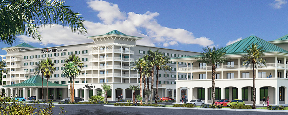 Four Points | Bonita Springs Project